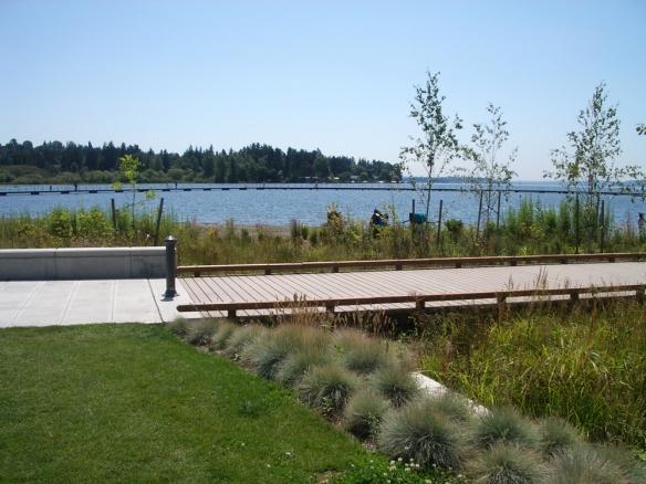 Juanita Beach Park